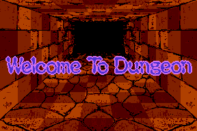 Audio CD - Super Dungeon Master - JP - Track10 Welcome To Dungeon - Screenshot - 001