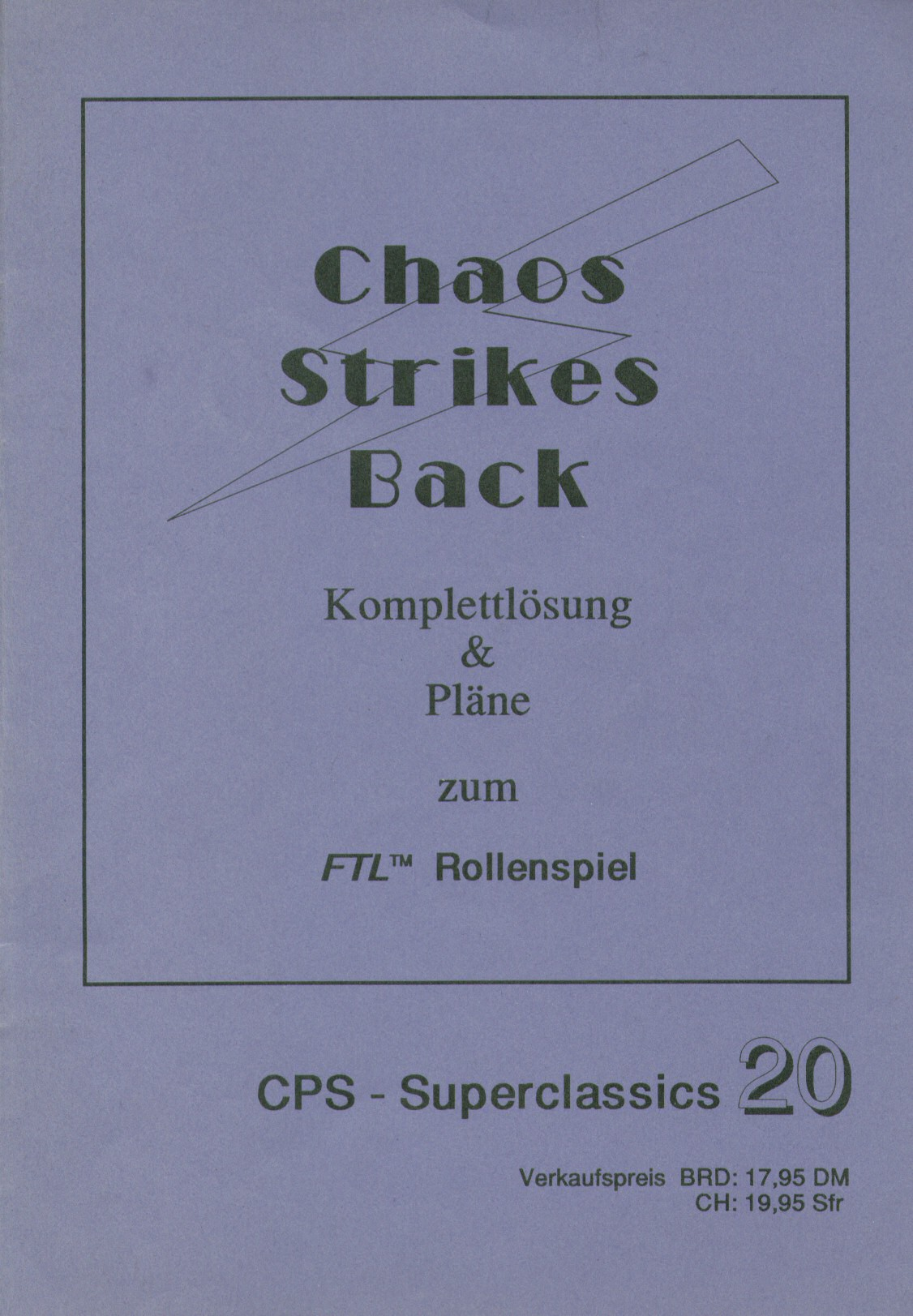 Front cover (outside)
