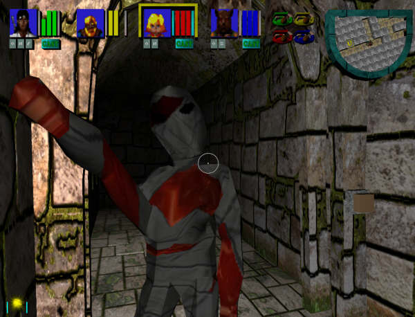 Dungeon Master Tribute Screenshot 4