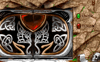 Custom Dungeon Conflux III - Screenshot 1