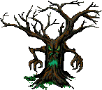 Dungeon Master II for PC Creature - Tree Gorgon