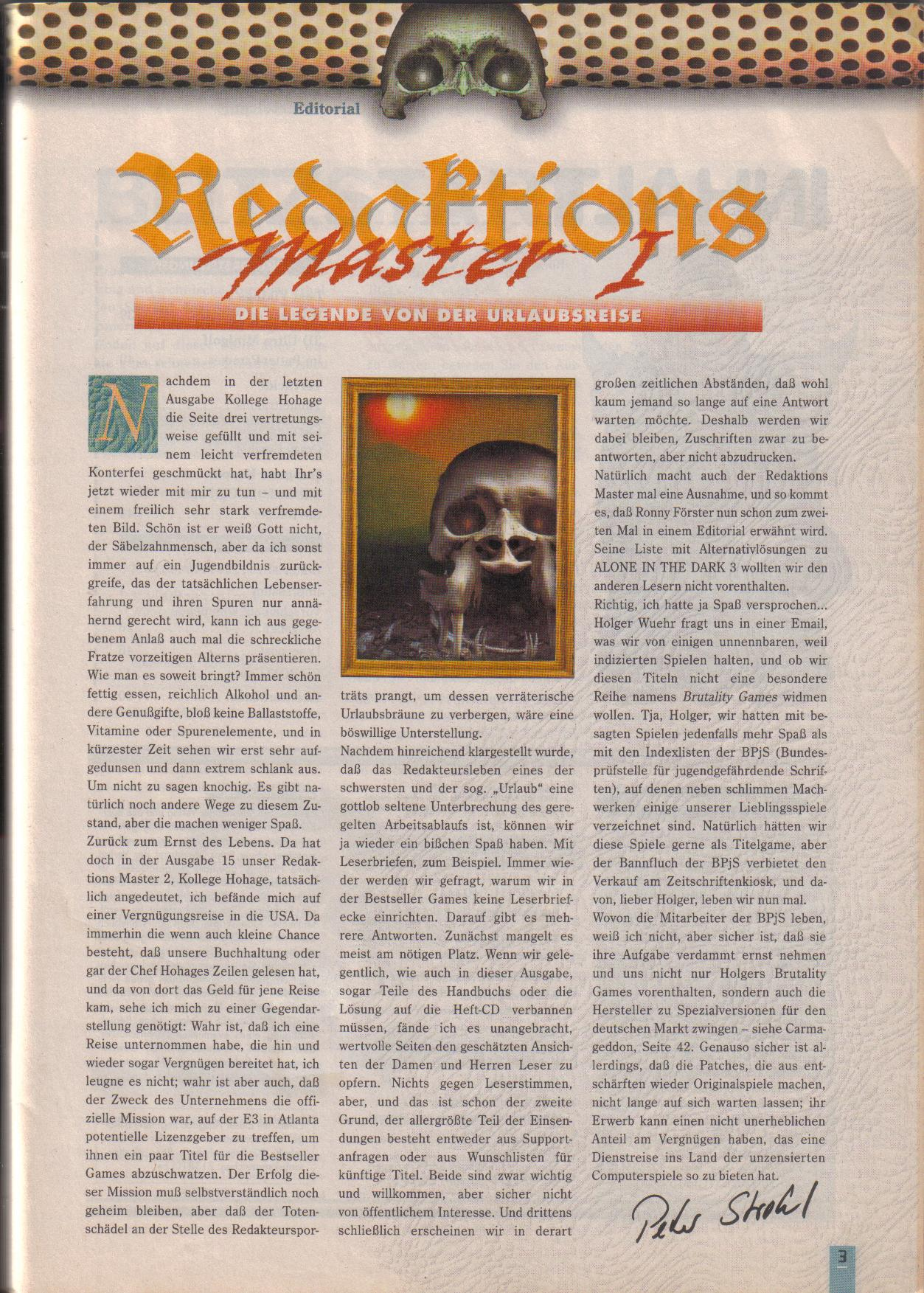 Dungeon Master II for PC (German, Best Seller Games) Page 3