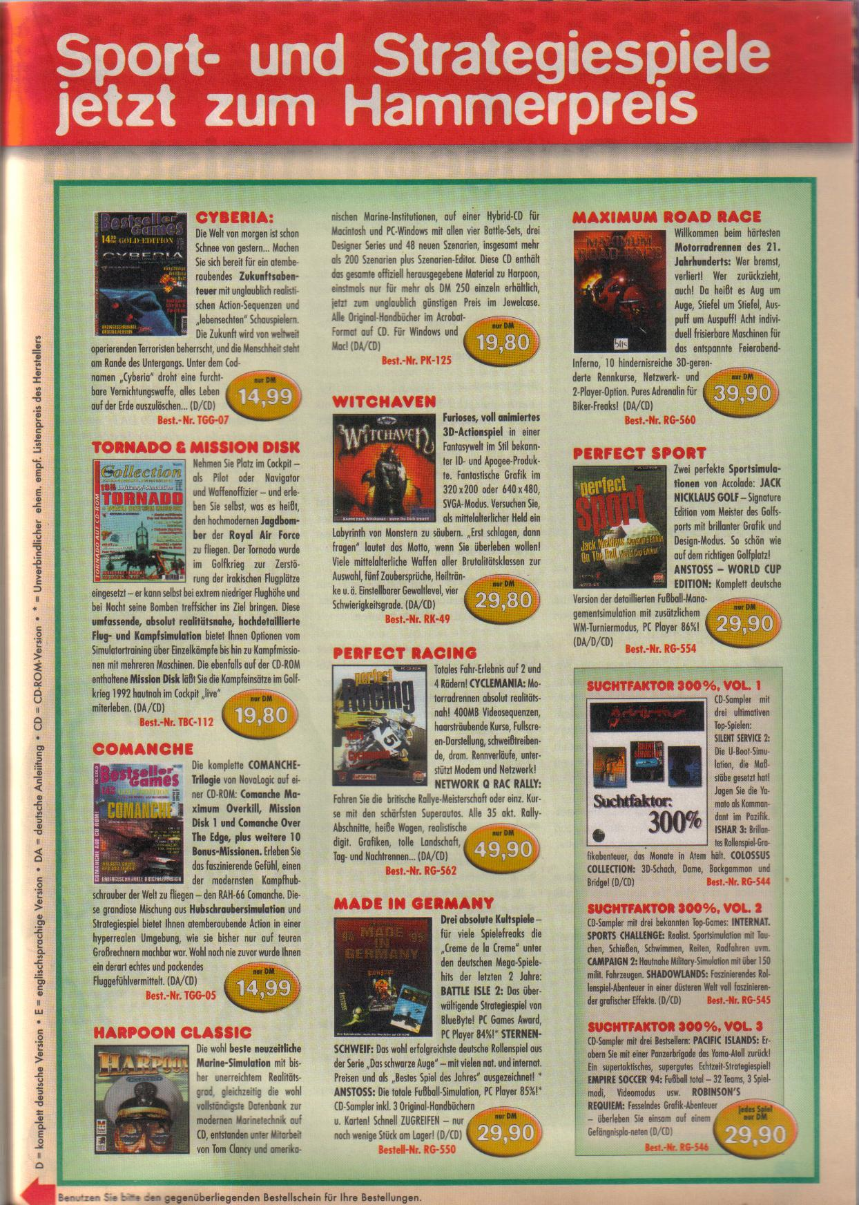 Dungeon Master II for PC (German, Best Seller Games) Page 27