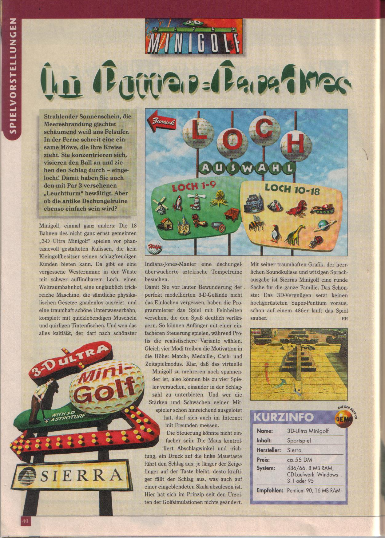 Dungeon Master II for PC (German, Best Seller Games) Page 40