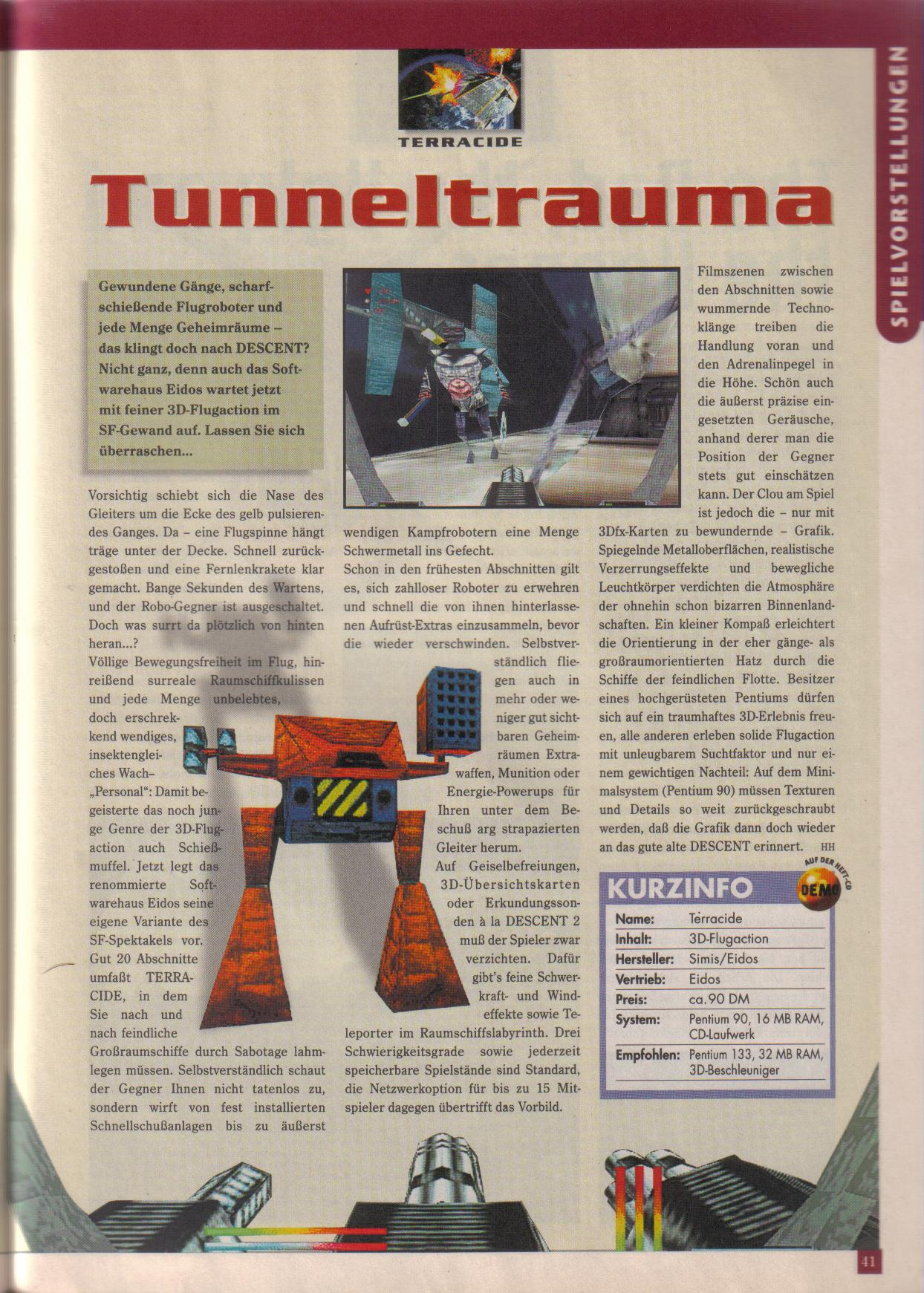 Dungeon Master II for PC (German, Best Seller Games) Page 41