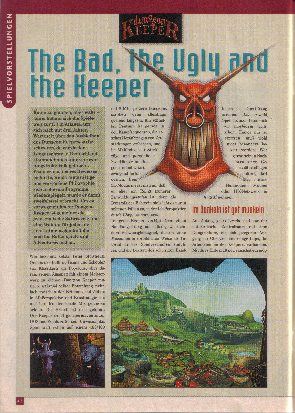 Dungeon Master II for PC (German, Best Seller Games) Page 42