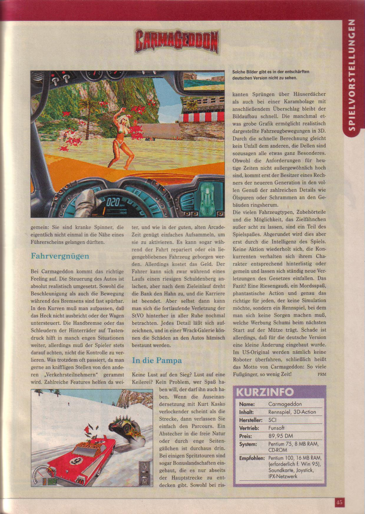 Dungeon Master II for PC (German, Best Seller Games) Page 45