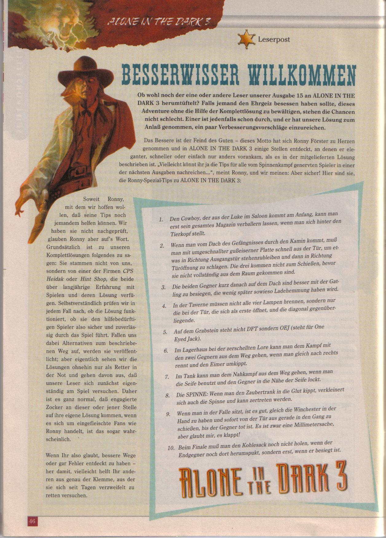 Dungeon Master II for PC (German, Best Seller Games) Page 46