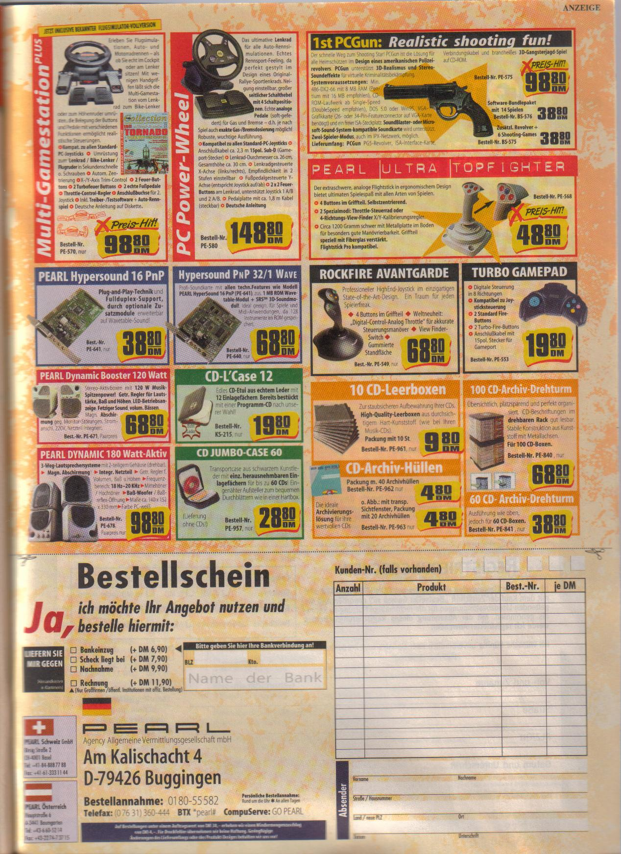 Dungeon Master II for PC (German, Best Seller Games) Page 49