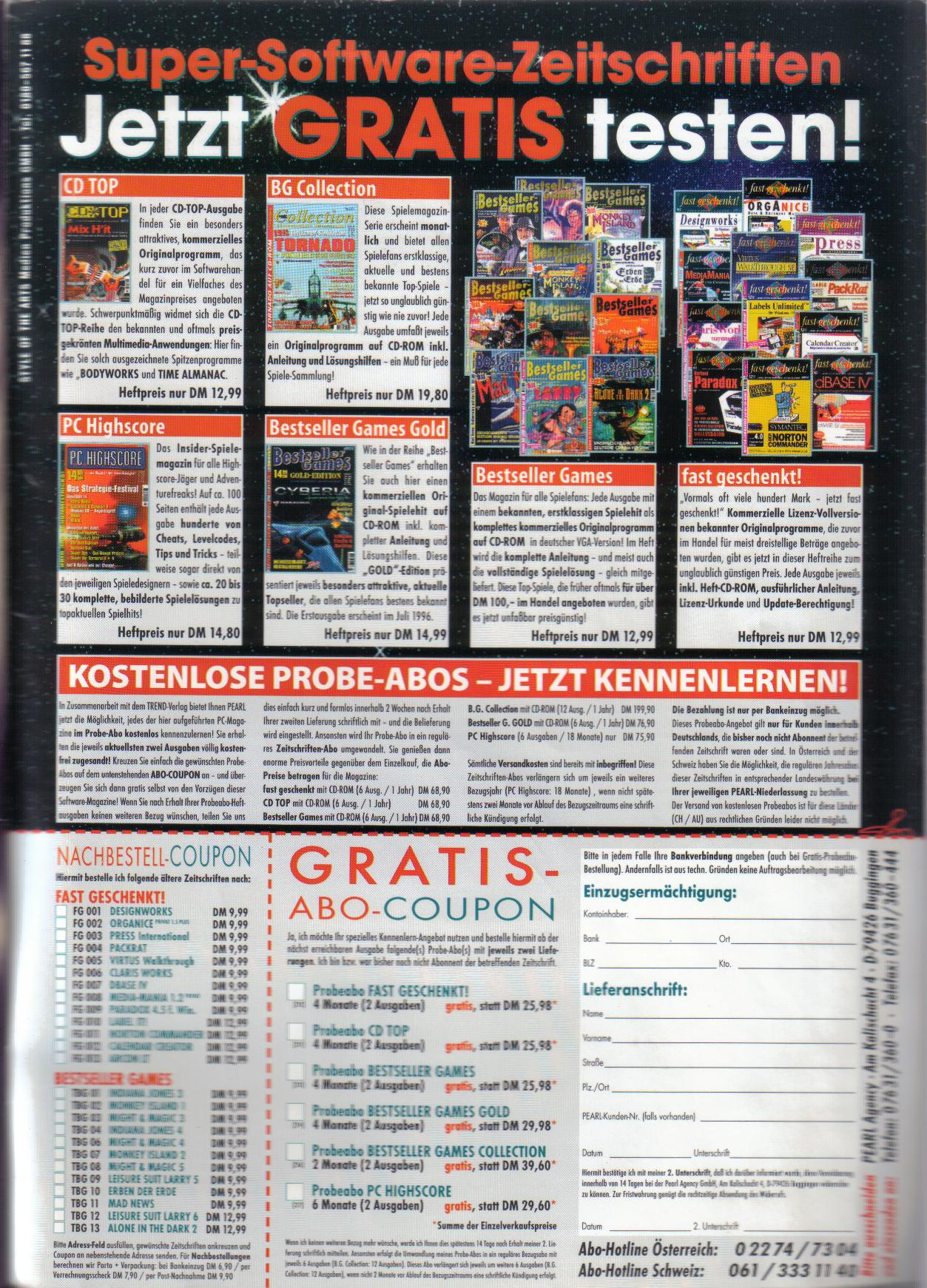 Dungeon Master II for PC (German, Best Seller Games) Page 51