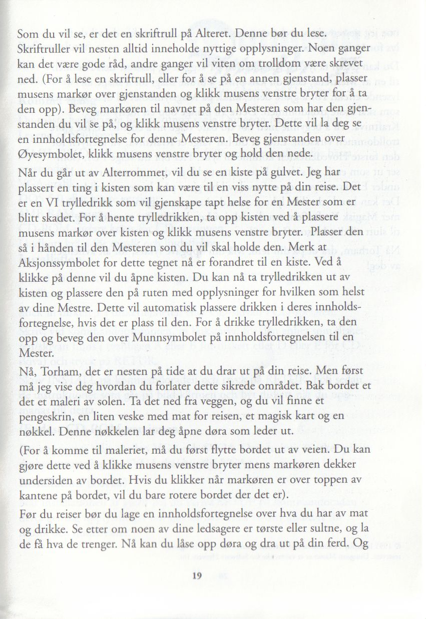 Page 19 (Norwegian)