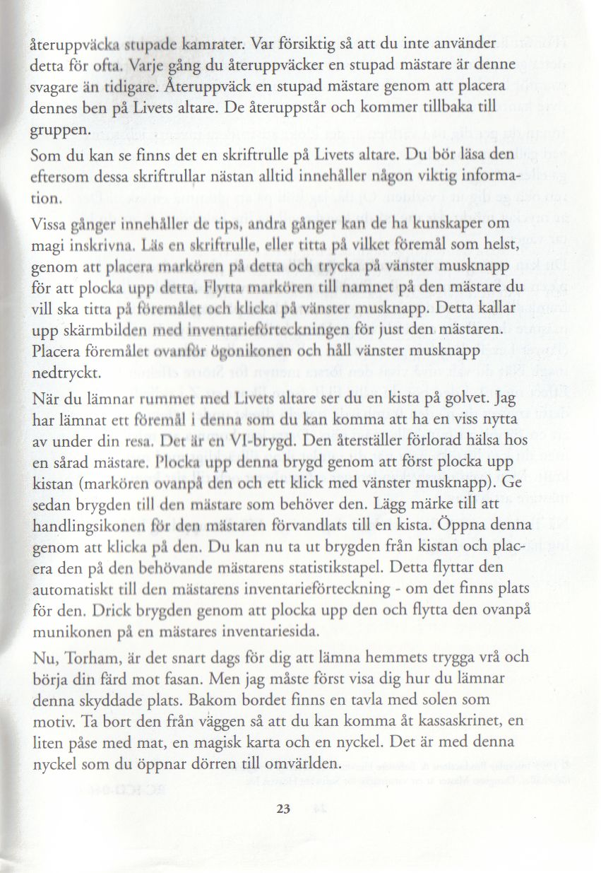 Page 23 (Finnish)