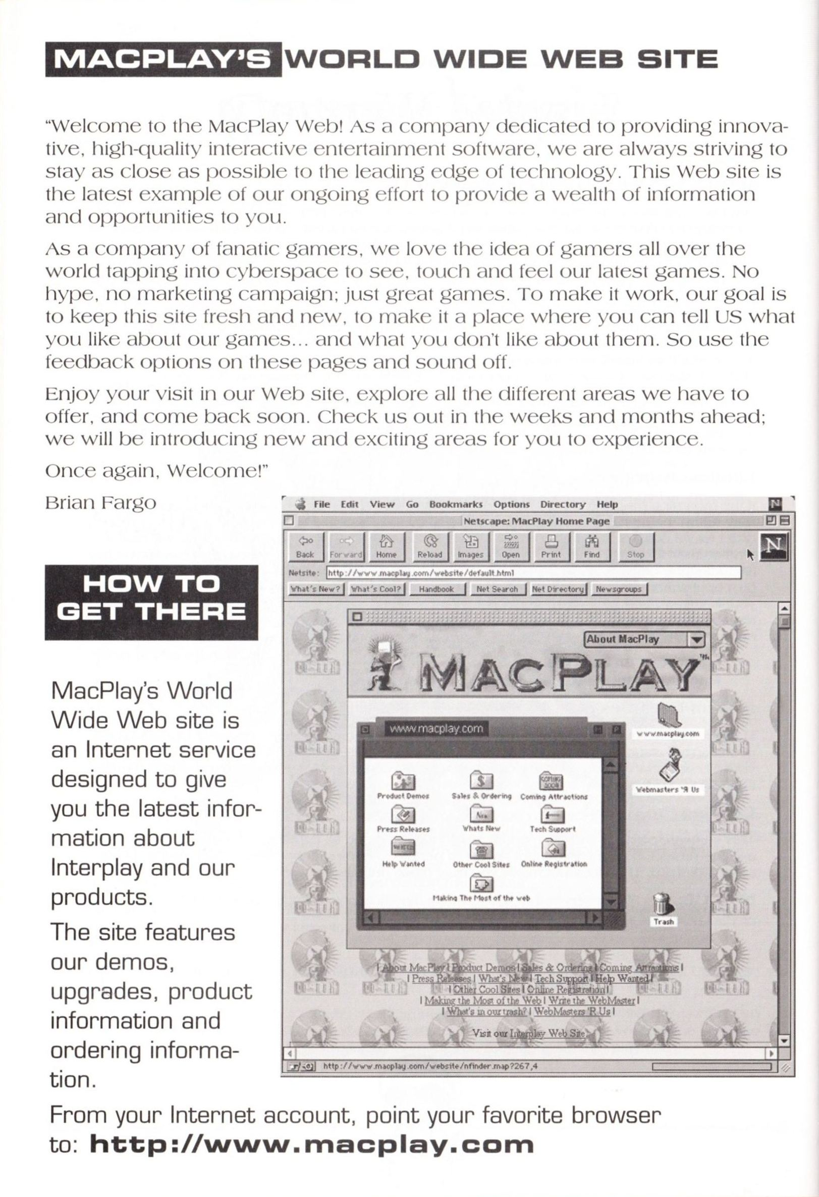Game - Dungeon Master II - US - Macintosh - Manual - Page 062 - Scan