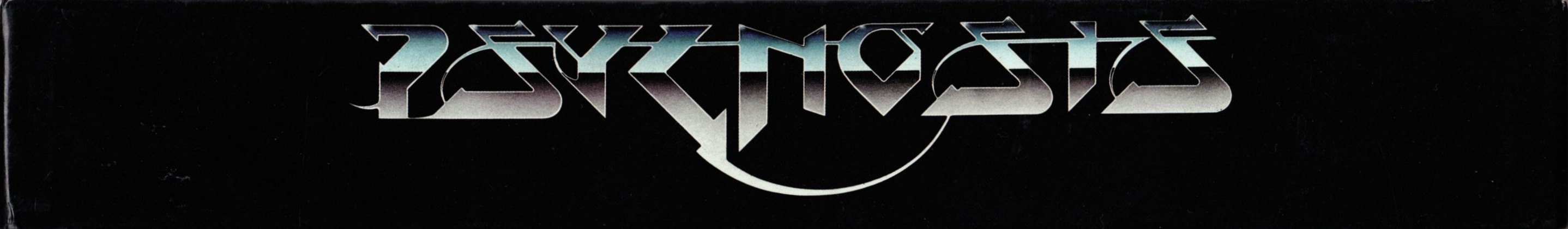 Game - Dungeon Master - DE - PC - Psygnosis - Box - Top - Scan