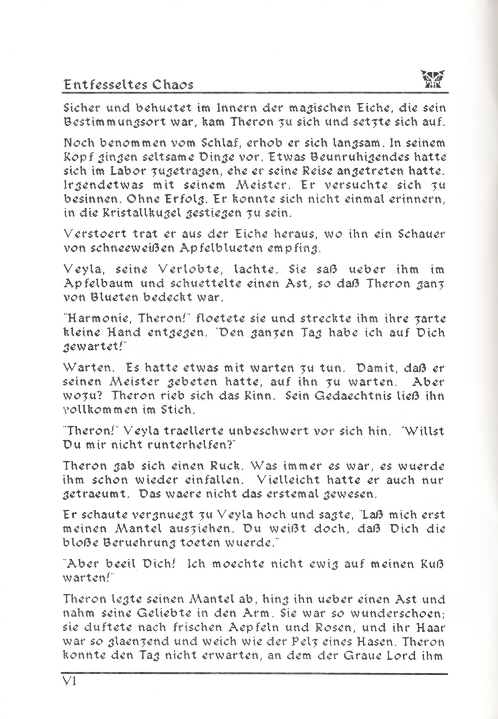 Game - Dungeon Master - DE - PC - Psygnosis - Manual - Page 010 - Scan
