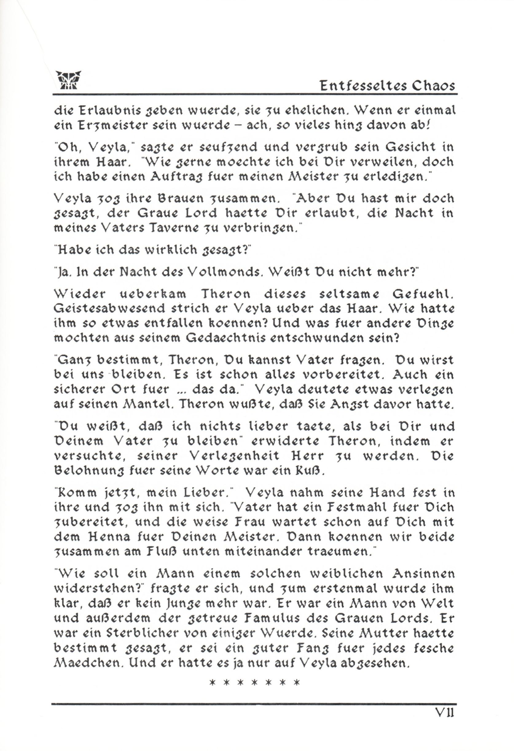 Game - Dungeon Master - DE - PC - Psygnosis - Manual - Page 011 - Scan