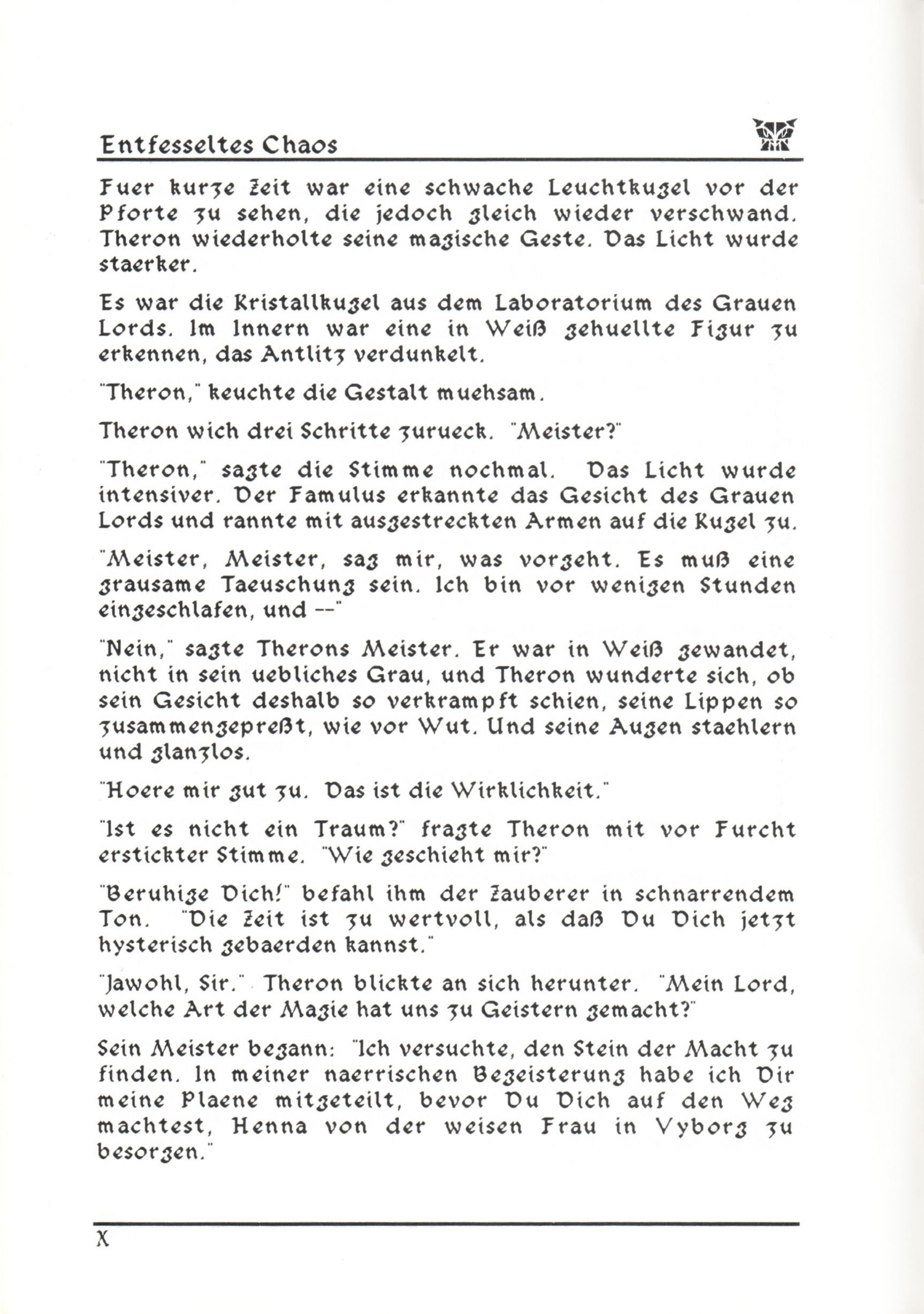 Game - Dungeon Master - DE - PC - Psygnosis - Manual - Page 014 - Scan
