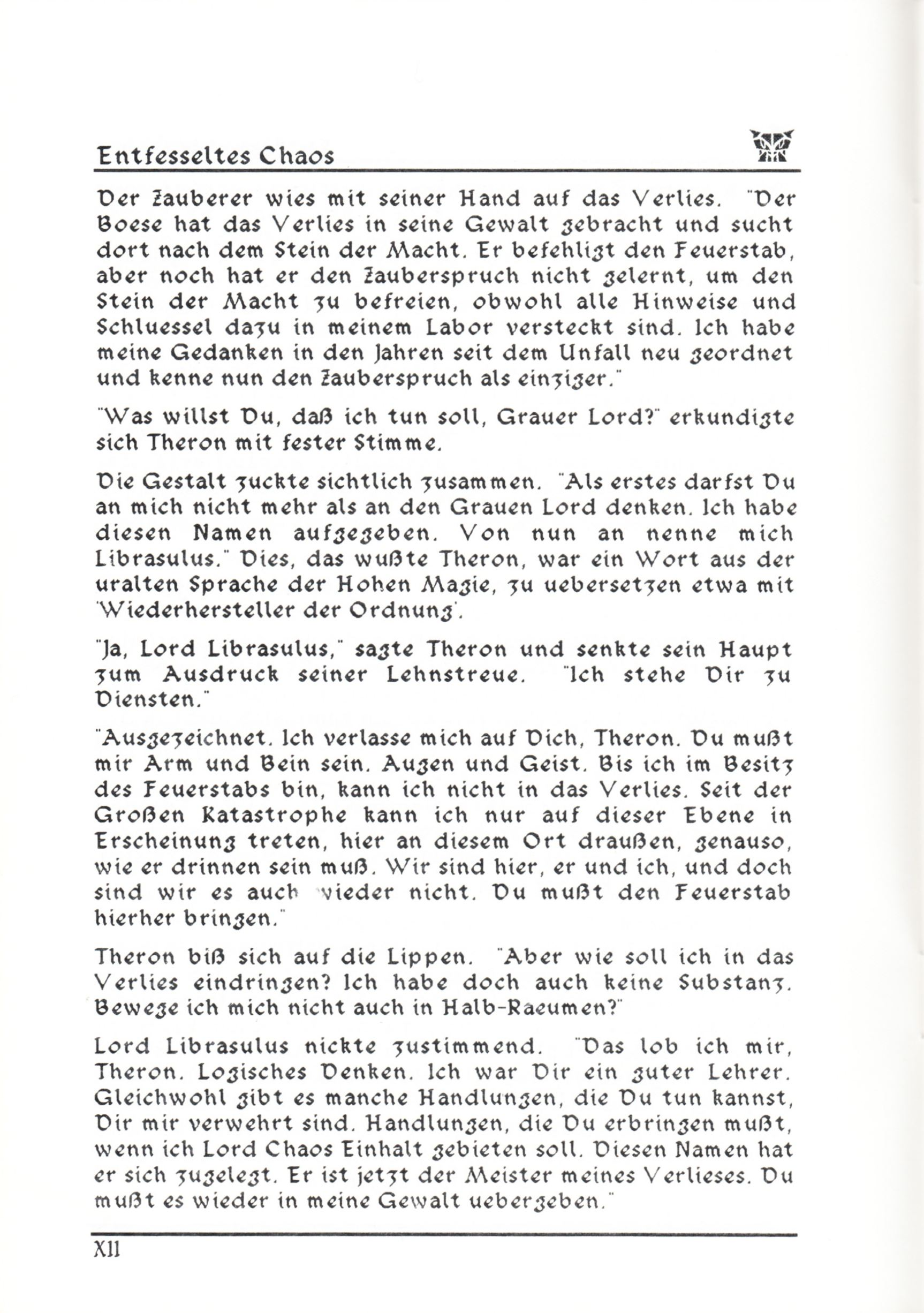 Game - Dungeon Master - DE - PC - Psygnosis - Manual - Page 016 - Scan