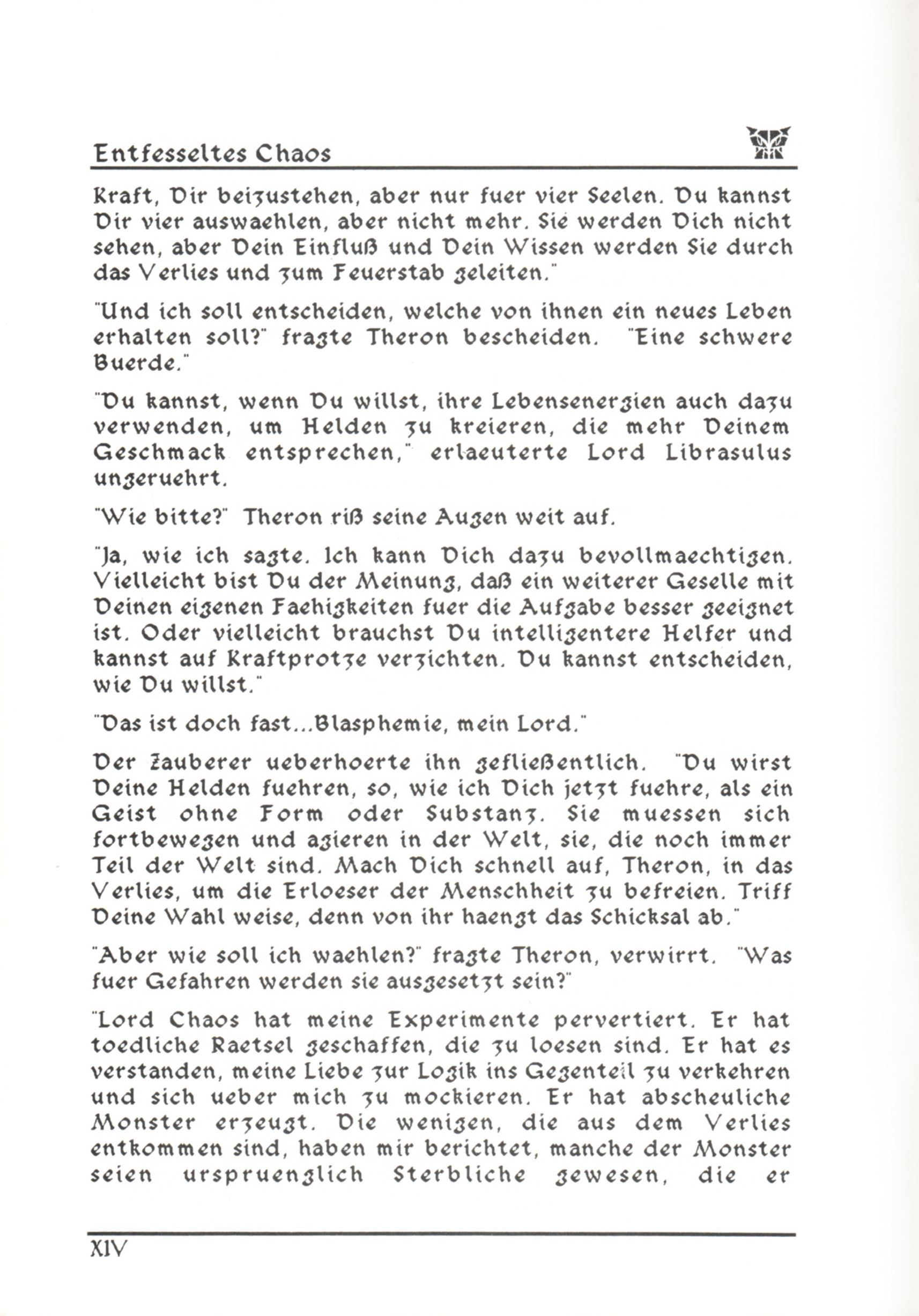 Game - Dungeon Master - DE - PC - Psygnosis - Manual - Page 018 - Scan