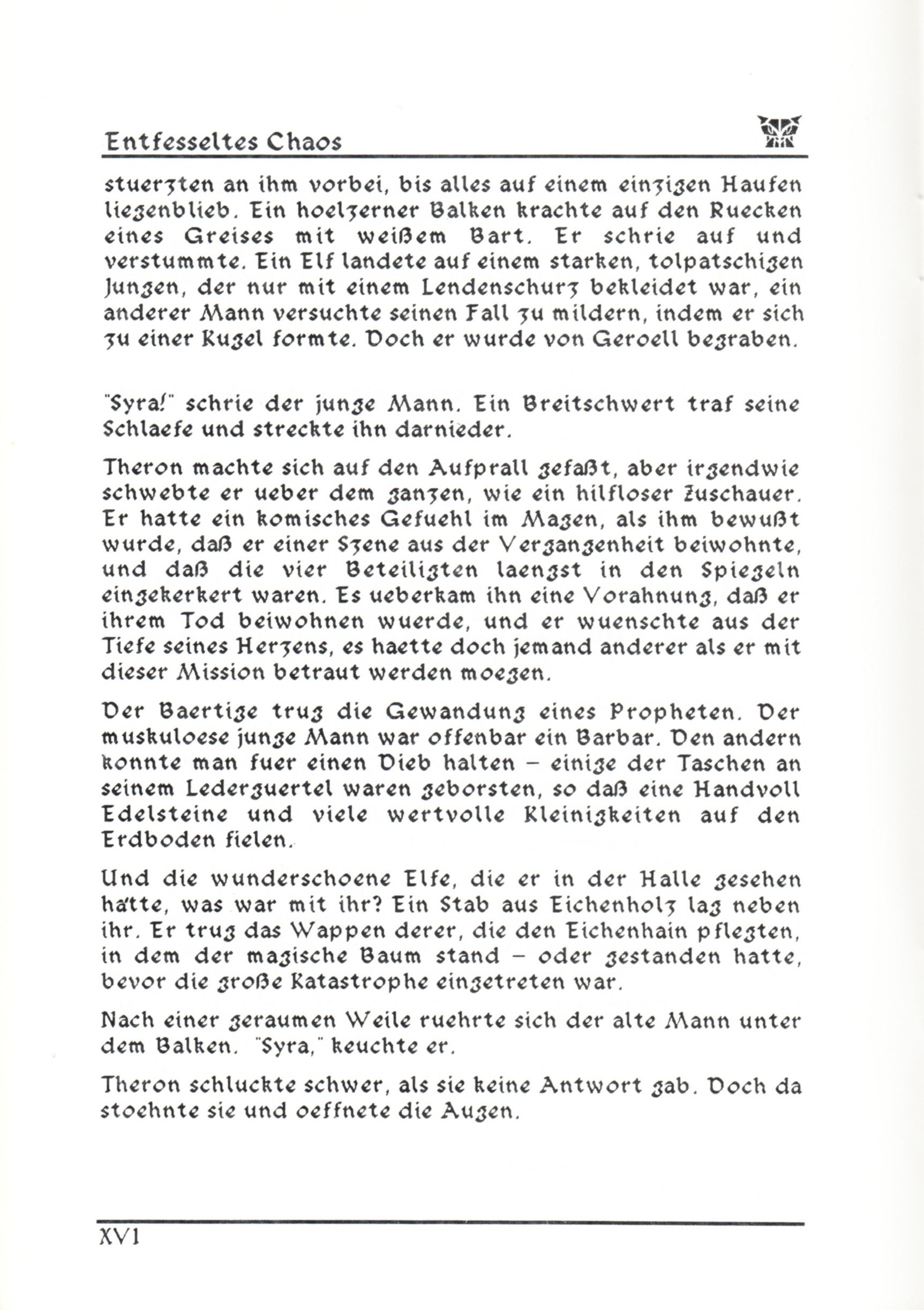 Game - Dungeon Master - DE - PC - Psygnosis - Manual - Page 020 - Scan