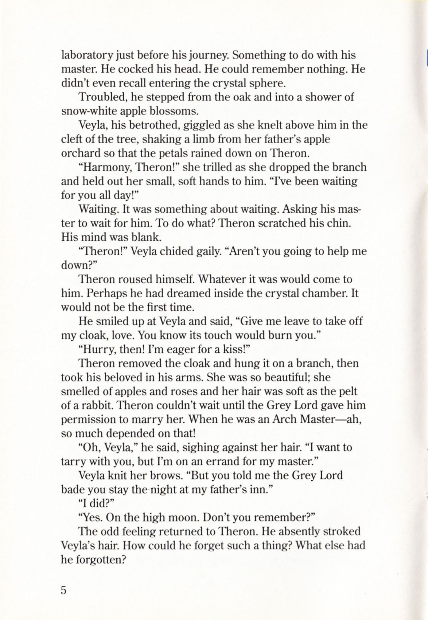 Game - Dungeon Master - US - Super NES - Manual - Page 008 - Scan