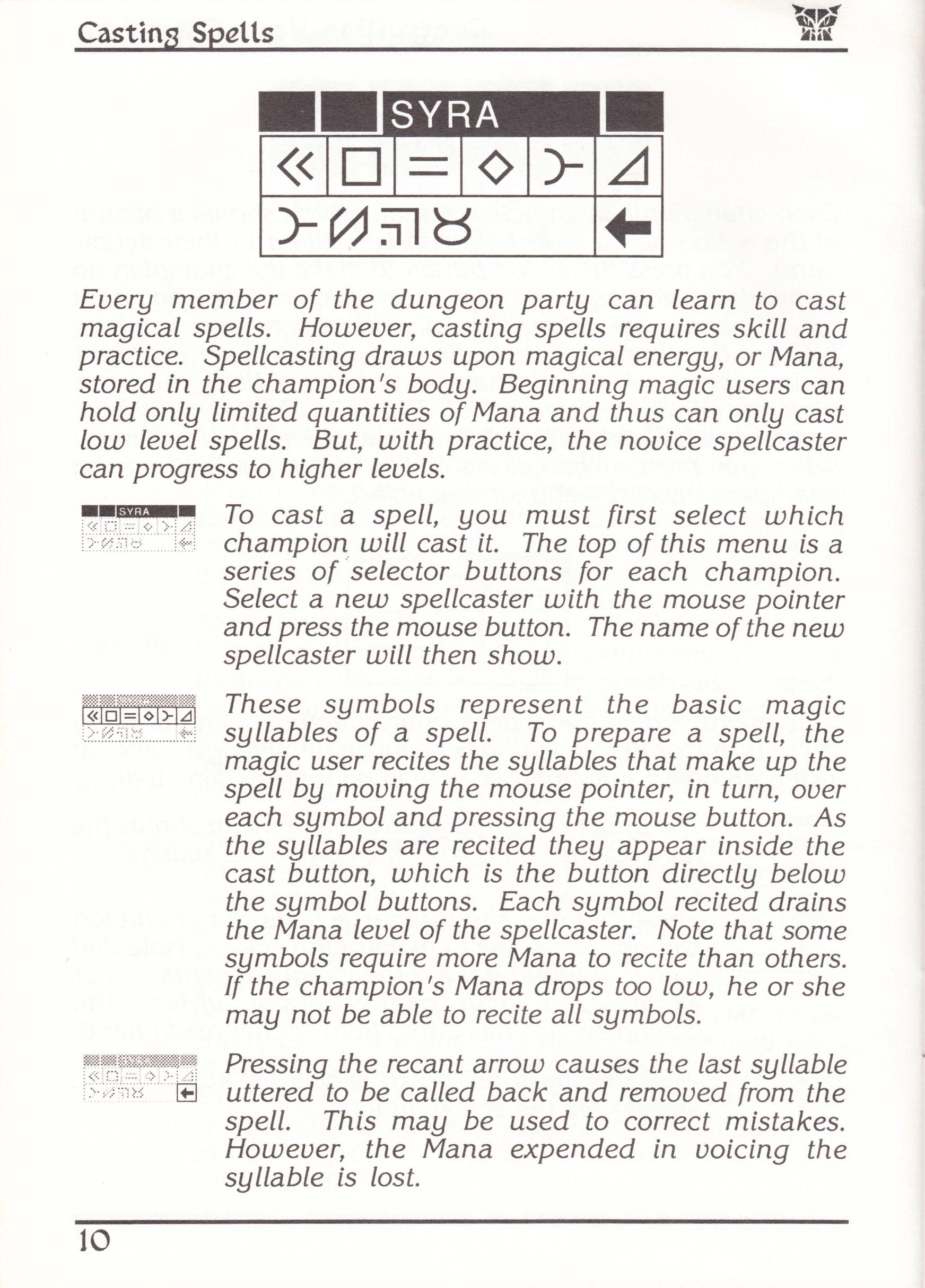 Memory Card - AmiRAM 1000 - EU - Amiga - Without Clock DM CSB - DM Manual - Page 034 - Scan