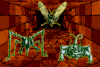 Audio CD - Super Dungeon Master - JP - Track10 Welcome To Dungeon - Screenshot - 002