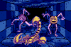 Audio CD - Super Dungeon Master - JP - Track10 Welcome To Dungeon - Screenshot - 009