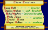 Chaos Strikes Back for Atari ST Screenshot - Credits