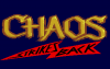 Chaos Strikes Back for Atari ST Screenshot - Title