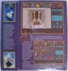 Dungeon Master for PC with FTL Sound Adapter (US Release) - Box Back