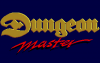 Dungeon Master for Atari ST Screenshot - Title