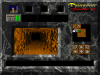 Dungeon Master II for Macintosh Screenshot - In game (Normal Layout)