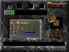Dungeon Master II for Macintosh Screenshot - In game inventory (Normal layout)