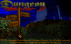 Dungeon Master II for Macintosh Screenshot - Main menu