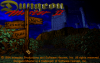 Dungeon Master II for PC Screenshot - Main menu