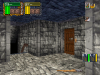 Dungeon Master Nexus for Sega Saturn Screenshot - Hall Of Champions (Exit)