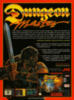 Dungeon Master for Super NES Advertisement published in American magazine 'VideoGames And Computer Entertainment', Issue #54 July 1993, Page 67